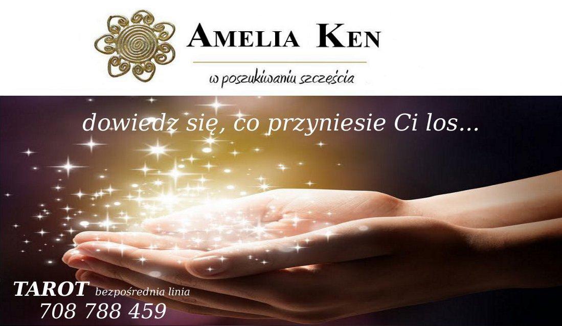 Amelia Ken